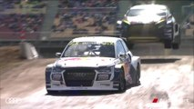 Rallycross EKS Audi Sport Barcelona-Catalunya
