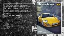 Porsche - Christophorus through the years
