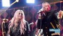 Kesha and Macklemore to Perform Together at Billboard Music Awards 2018 | Billboard News