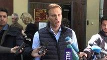 Russia, rinviata sentenza tribunale contro l'oppositore Navalny