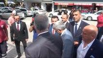Adana Kızılay Kan Bağış Merkezi Açıldı