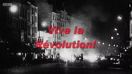Vive la Révolution - Joan Bakewell on May 68 - BBC 2018