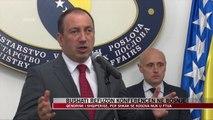 Bushati refuzon konferencën në Bosnjë - News, Lajme - Vizion Plus