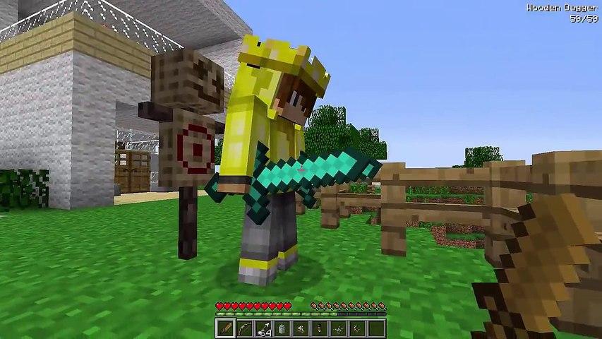 BEBEK RG OKULDA KAVGA ETTİ!  - Minecraft