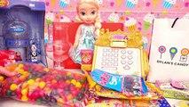Paletas de emojis y otros dulces divertidos - Probando dulces japoneses y americanos
