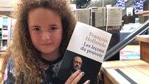 Lily rencontre François Hollande