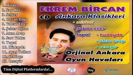 Ekrem Bircan - Atım Arap -