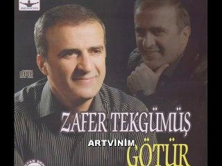 ZAFER TEKGÜMÜŞ - ARTVİNİM