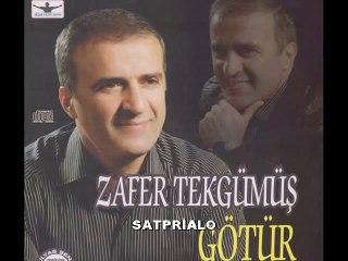 ZAFER TEKGÜMÜŞ - SATPRİALO