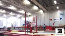 2018-04-28-Championnats Quebecois_de_Gymnastique_Barre_Fixe_M4_N2D_N2B_2