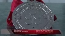 Notari gjakovar Granit Godeni zë vendin e dytë në garën ndërkombëtare ''Mimosa Cup'' - Lajme