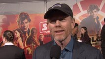 'Solo: A Star Wars Story' Premiere: Ron Howard