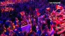 Евровидение 2018: прогнозы букмекеров на первые места