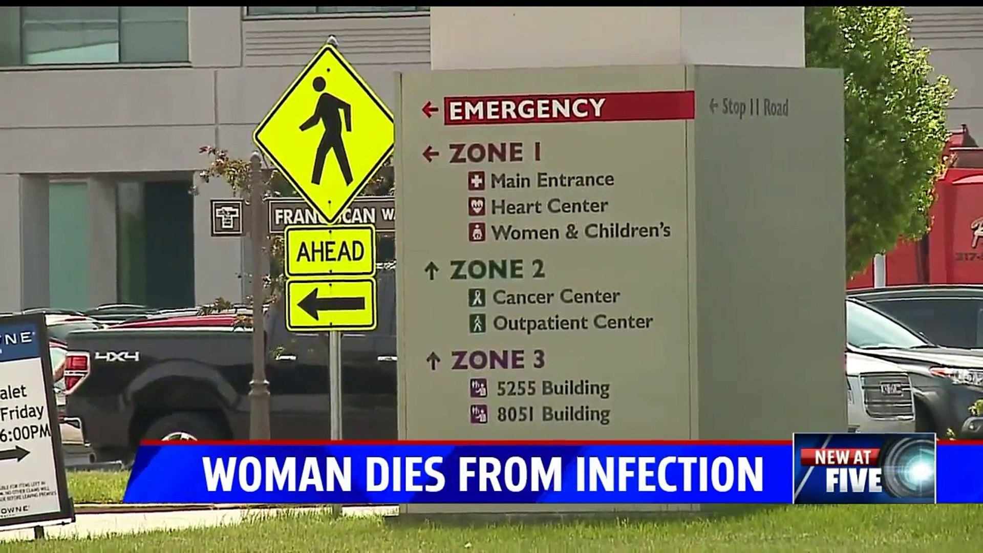 Woman Dies after Contracting Flesh-Eating Bacteria on Florida Vacation, Family Says