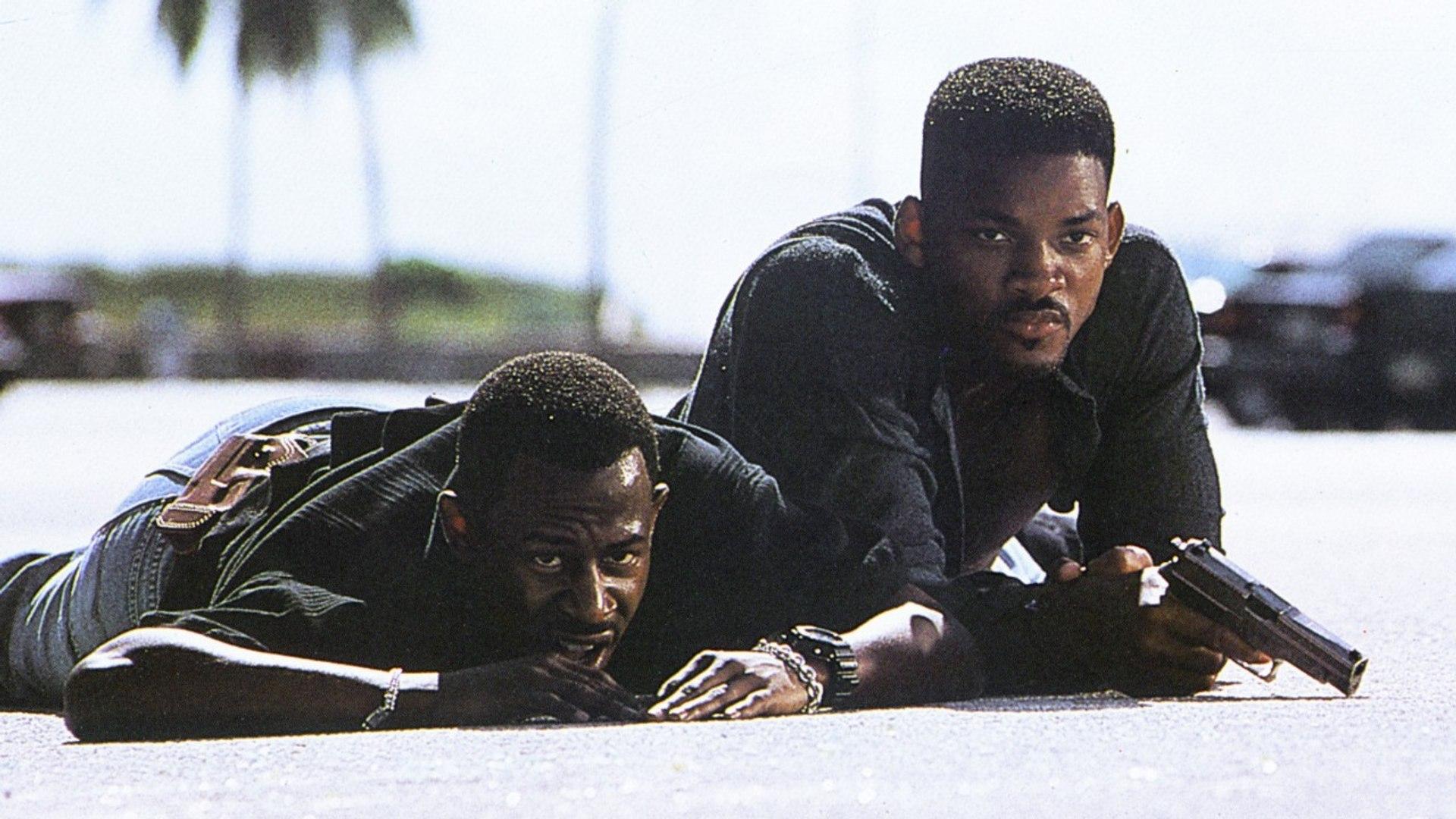 NBC Passes On 'Bad Boys' TV Spinoff Series