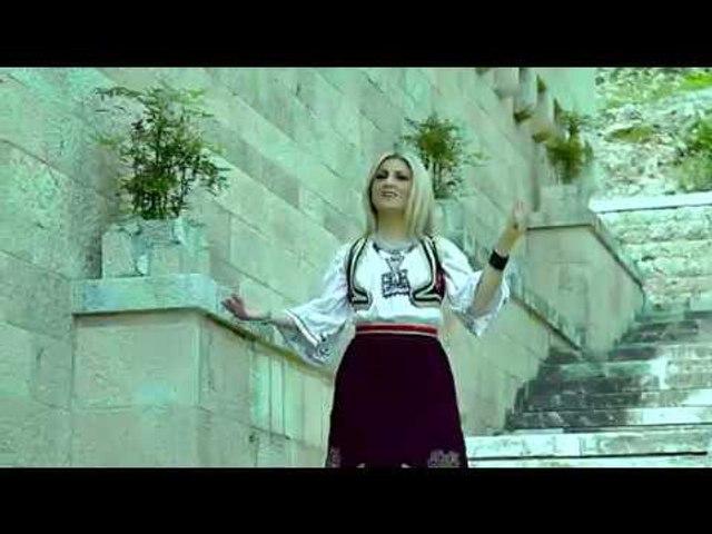 Merita Bunjaku   Kenga e flamurit Official Video HD