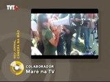 Vídeo denuncia truculência da polícia no despejo dos índios na Aldeia Maracanã