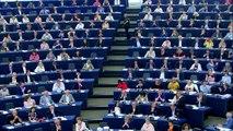 Eurocámara rechaza reforma de derechos de autor en era digital