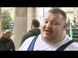 UK's Strongest Man - 2008 Episode 1 Part 2