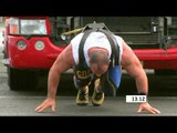 UK's Strongest Man - 2008 Episode 4 Part 1