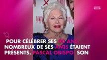 Anniversaire de Line Renaud : Le selfie de Pascal Obispo avec Brigitte Macron crée la polémique