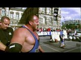 UK's Strongest Man - 2008 Episode 5 Part 4
