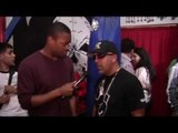 Joel Diaz on Floyd Mayweather vs Timothy Bradley & Secret Meeting Before Pacquiao Fight