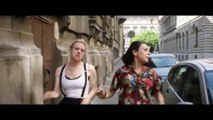 """The Spy Who Dumped Me  """"Car Chase"""" – Mila Kunis, Kate McKinnon, Sam Heughan - (2018) Official Clip"""