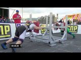 UK's Strongest Man 2013 -  Strongman Scrum