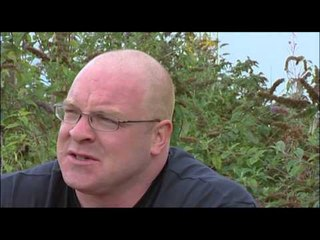 UK Strongest Man 2011 Show1 Part 4 of 4 Arm Wrestling