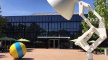 Les Indestructibles 2-entrée de Pixar