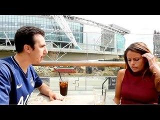Tottenham's Wembley Woes By Alexandra Lawton   Canal+ Sport