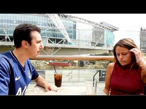 Tottenham's Wembley Woes By Alexandra Lawton | Canal+ Sport