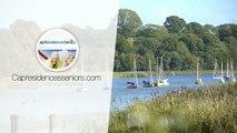 Alençon, Normandie : T2 à louer au sein d'une Résidence avec Services pour Seniors