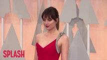 Dakota Johnson screens Suspiria for Quentin Tarantino