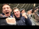 Swansea 0 Tottenham 3 | Spurs Are On Their Way To Wembley! | Match day vlog