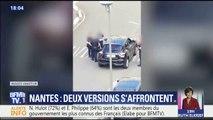 Nantes: que s'est-il passé hier soir dans le quartier du Breil ?