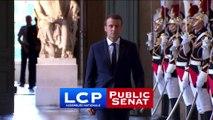 BA - Congrès de Versailles :  plus de 5h de direct sur les chaînes parlementaires !
