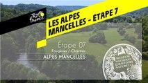 Étape 7 : Les Alpes Mancelles