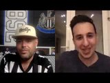 Tottenham v Newcastle | Feat. Lee Newcastle Fans TV | Match Preview