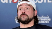 """Kevin Smith Pitching """"Comic Book Men"""" To Other Networks"""