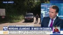 """Nordahl Lelandais """"nous prenait en otages"""", affirme l'avocat des parents de Maëlys, """"il nous a nargués pendant 6 mois"""""""