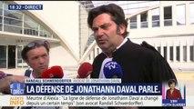 """""""Il est moins fragile, plus concentré, plus à même de travailler sur le dossier mais on n'est pas encore dans la vérité"""", affirme l'avocat de Jonathann Daval"""