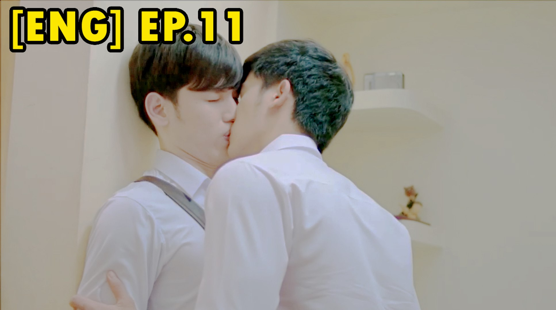 [ENG] PeteKao EP11 CUTS   Kiss Me Again