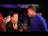 EXCLUSIVE: Julio Cesar Chavez Sr after Julio Cesar Chavez Jr Loss; Wanted Jr To Continue!