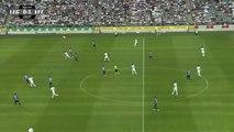 1-1 Michał Kucharczyk Penalty Goal International  Club Friendly - 04.07.2018 Legia Warszawa 1-1 Viitorul Constanta