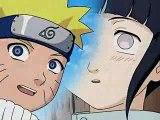 AMV Naruto & Hinata (She Loves Me)