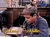 Johnny Rockfeller (Jean Yanne) - J'aime Pas Le Rock