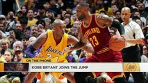 Kobe_Bryant_on_LeBron_James_going_to_Lakers_Im_really_really_excited__The_Jump__ESPN(youtube.com)