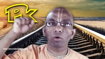 PK Review If God can hear our prayers directly, why do we need to pray to a murti ?